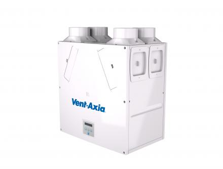 Sentinel Kinetic F Vent Axia Netherlands